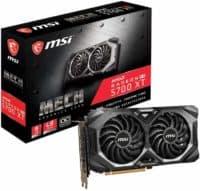 MSI Gaming Radeon Rx 5700 XT 8GB