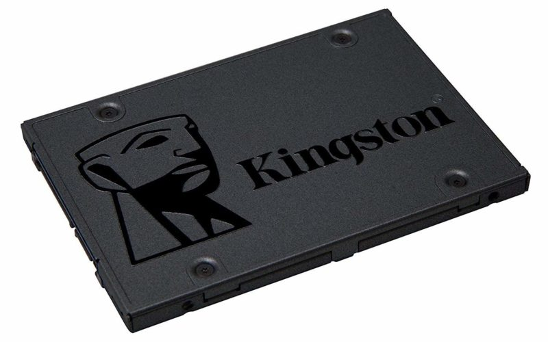 Kingston 120GB A400 2.5'' SATA SSD