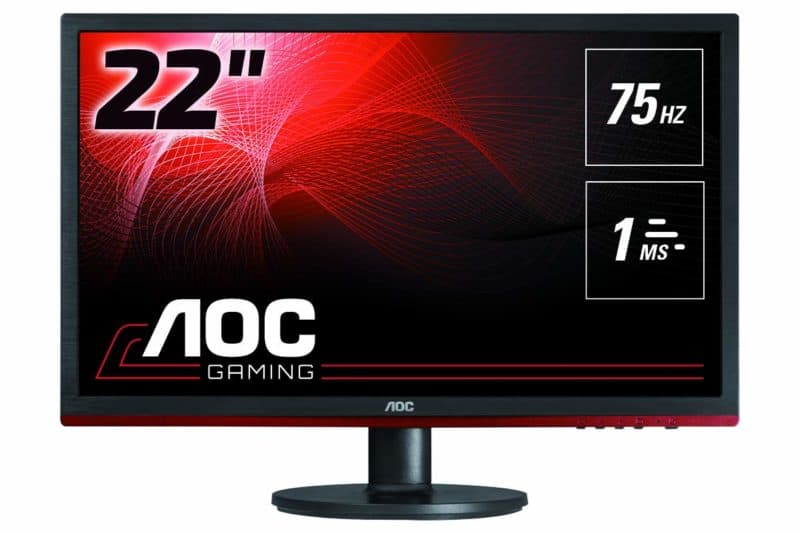 AOC – G2260VWQ6