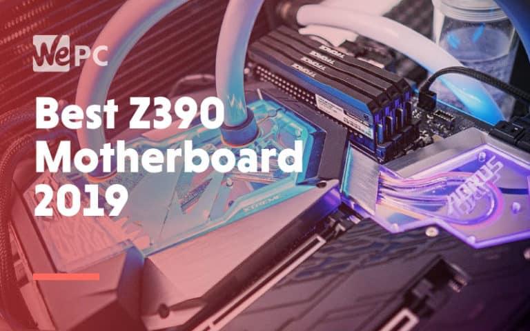 Best Z390 Motherboard 2019 1