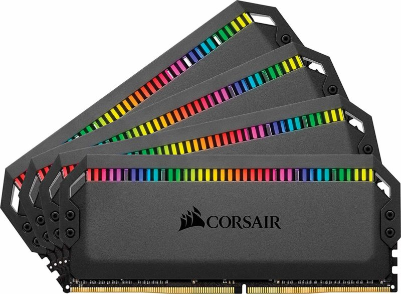 Corsair Dominator Platinum RGB