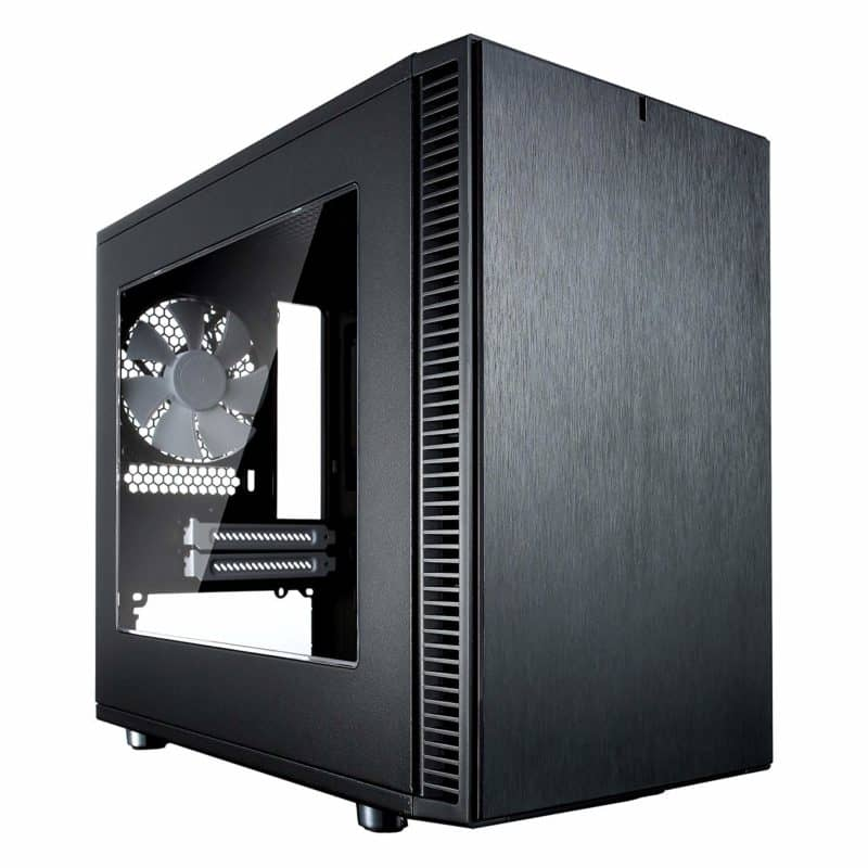 Fractal Design Nano S Mini-ITX Case