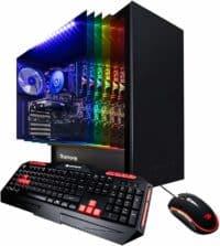 CUK Continuum Micro Gamer PC