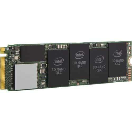 Intel 660p NVME M.2 1TB