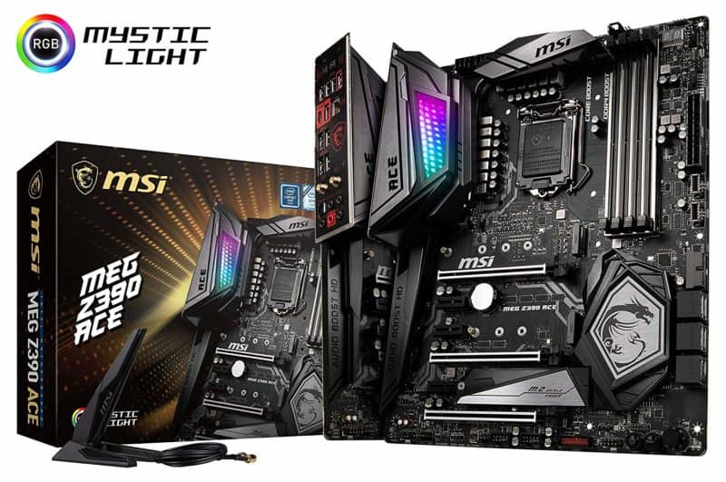 Our 6 Best Motherboards for Gaming - AMD & Intel (2019)