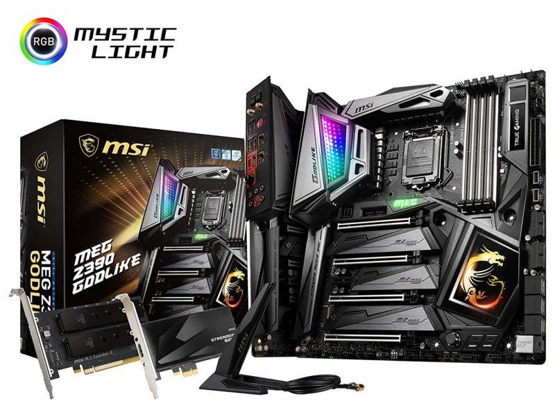 Best Z390 Motherboard (August 2019)