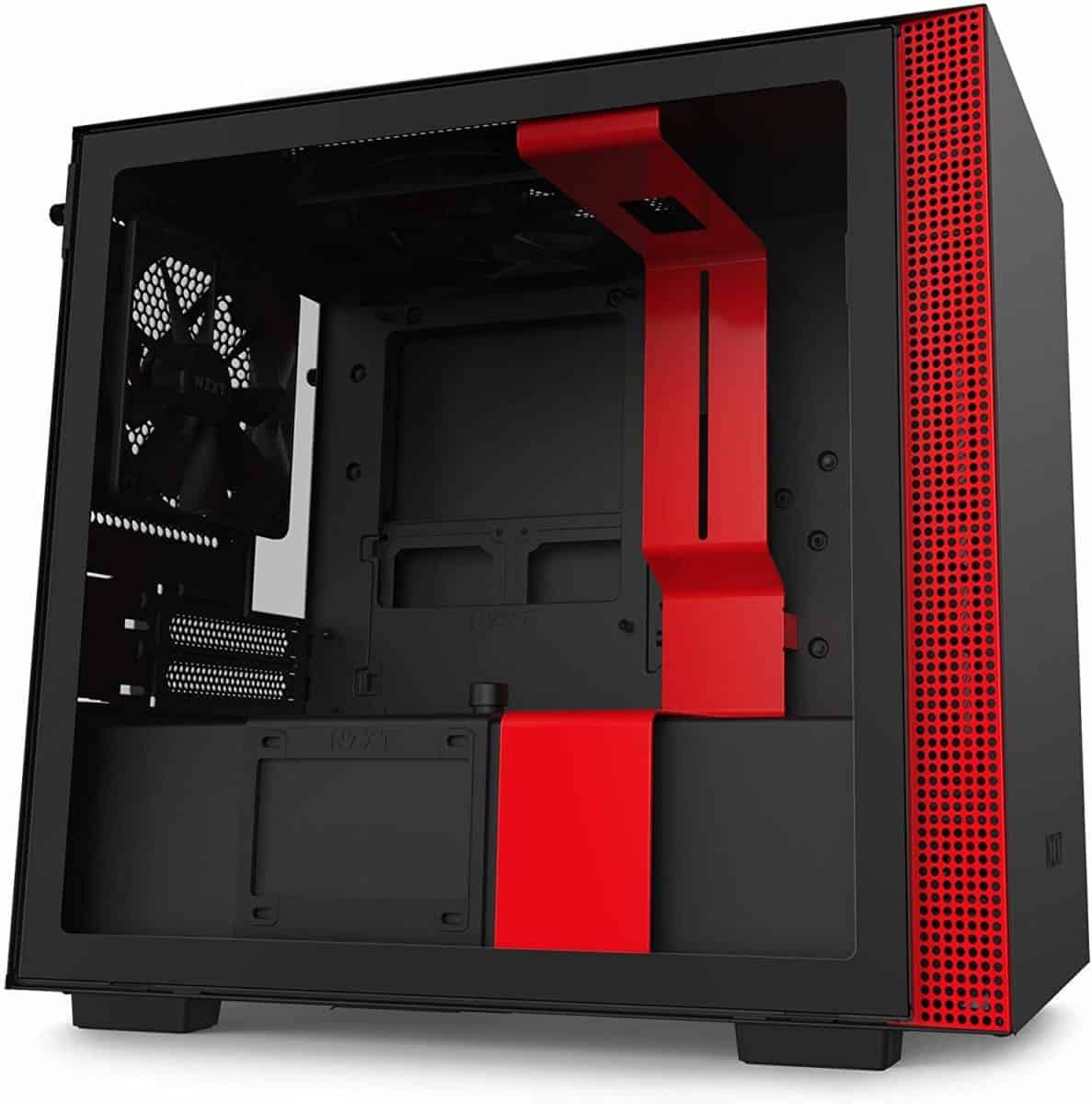 NZXT H210 – Mini-ITX