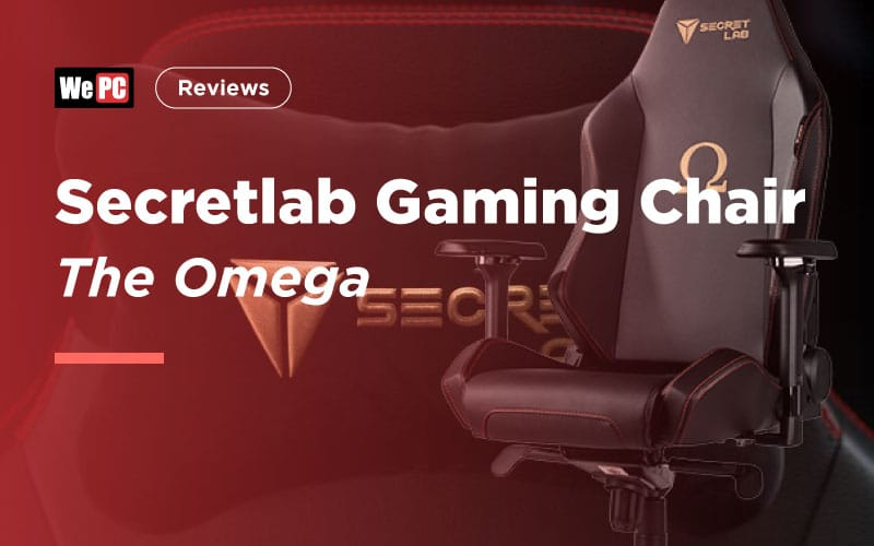 Cool Secretlab Gaming Chair Review The Omega 2019 Buyers Guide Cjindustries Chair Design For Home Cjindustriesco