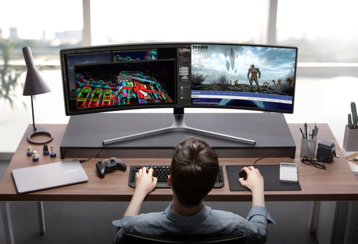 best ultrawide gaming monitor