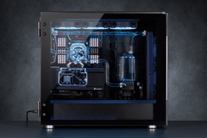 corsair hydro x water cooling pc 3