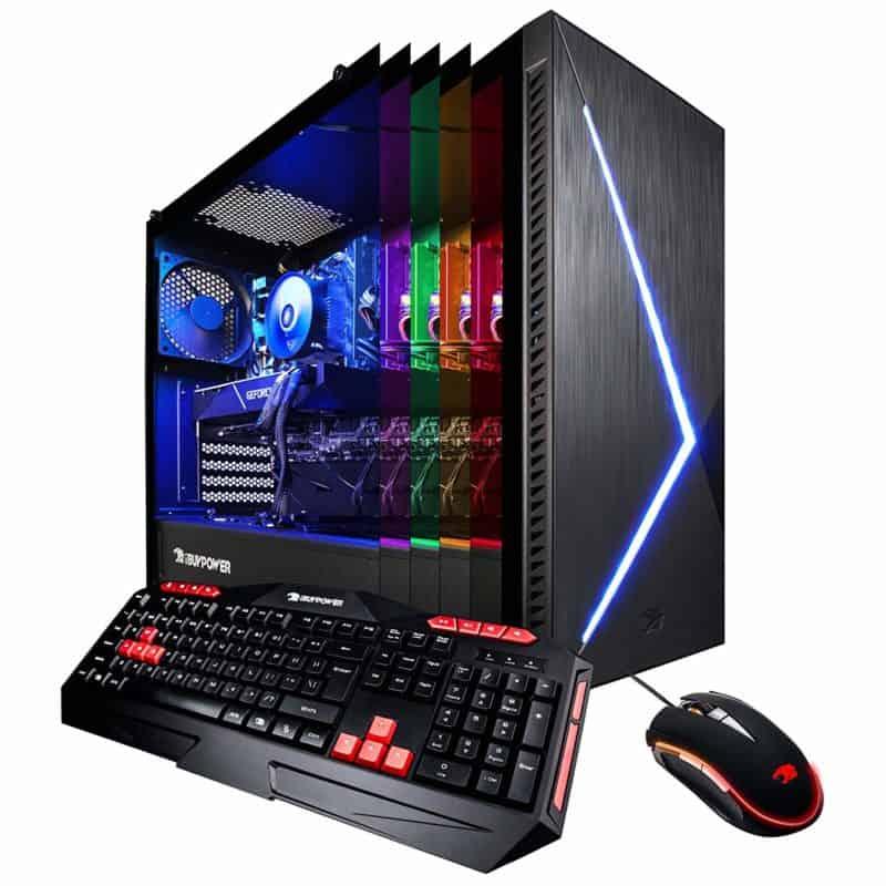 iBUYPOWER Elite Gaming PC Slate2
