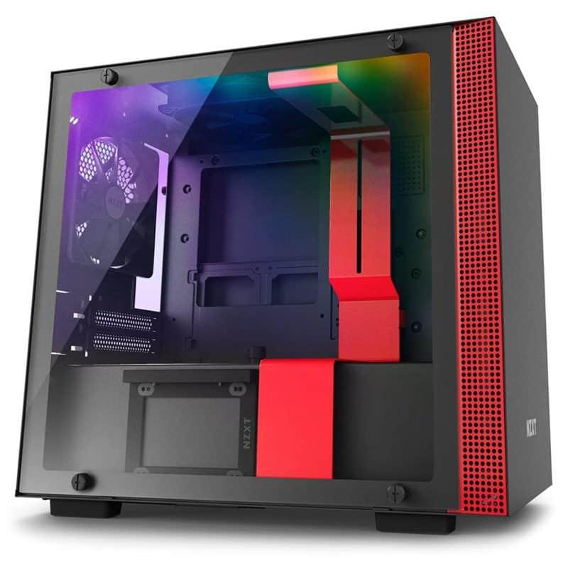 NZXT H200i – Mini-ITX