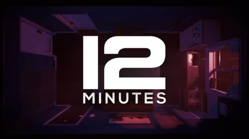 12 Minutes E3 2019