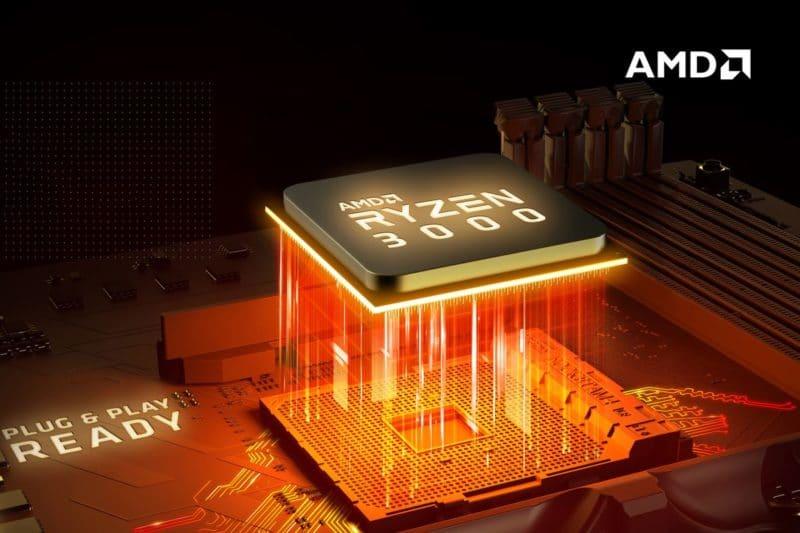 AMD Ryzen 3000 | Release Date, Compatible Hardware & More