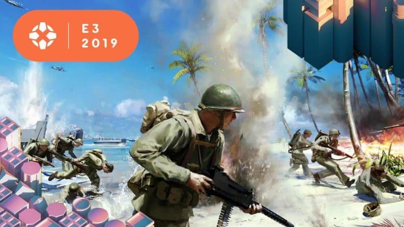 Battlefield V E3 2019