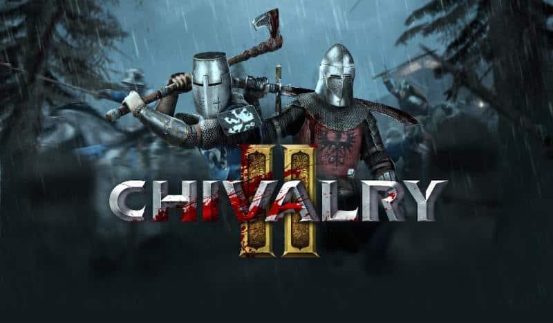 Chivalry 2 E3 2019