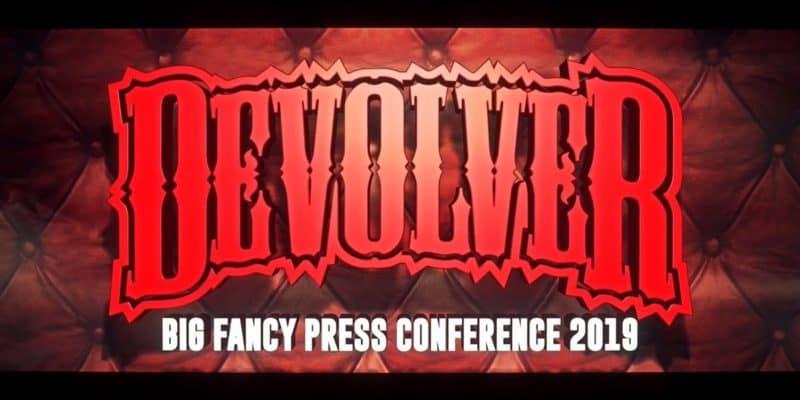 Devolver Digital E3 2019 1