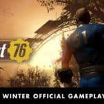 Fallout 76 Wastelanders Update e3 2019