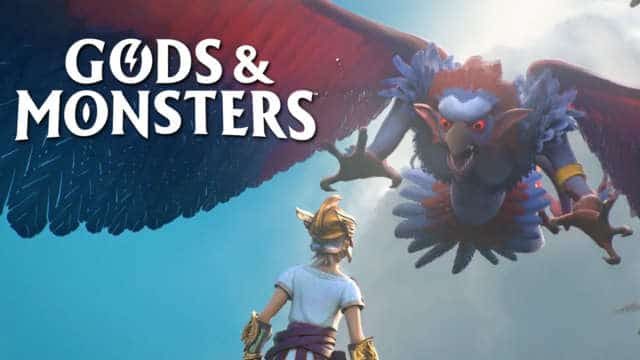 Gods Monsters E3 2019