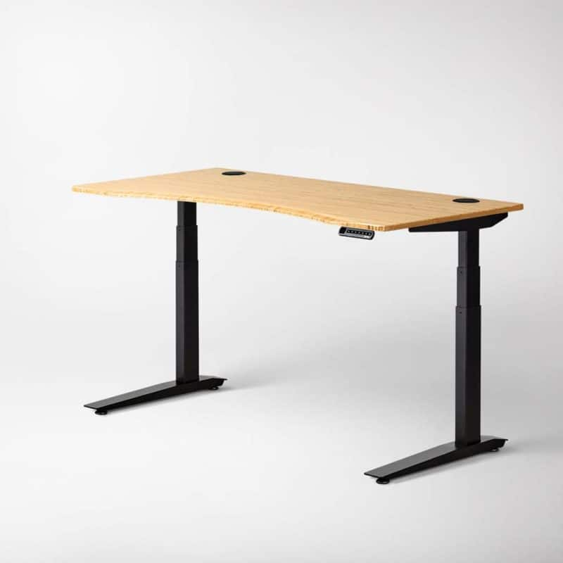 Astounding The Top 5 Best Standing Desks In 2019 Converter And Sit Stand Download Free Architecture Designs Sospemadebymaigaardcom