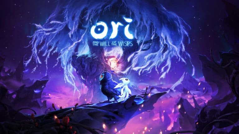 Ori and the Will of the Wisps e3 2019
