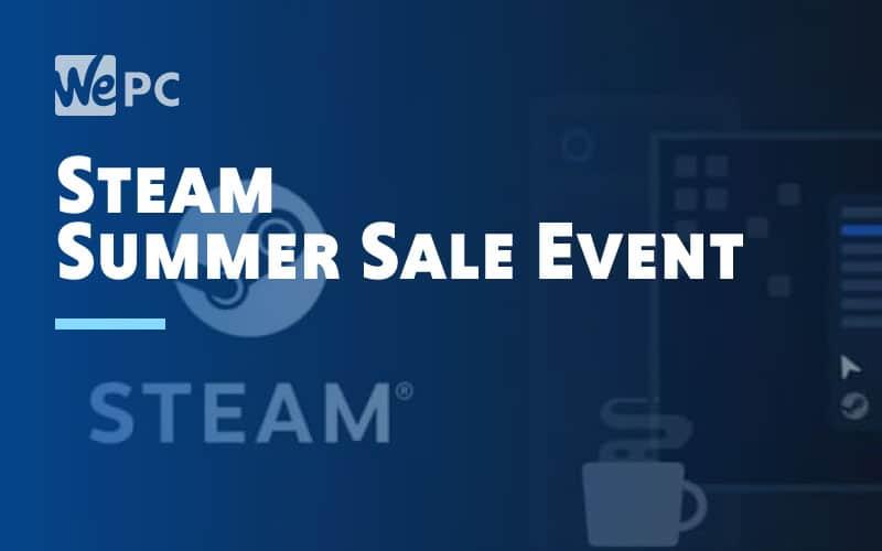 Steam Summer Sale Event