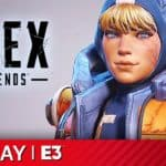 apex legends season 2 E3 2019
