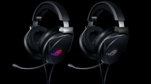 asus rog strix theta gaming headphones