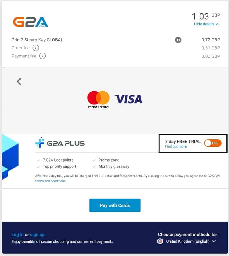 Is G2A A Legit Place To Buy Game Codes? (Buying games