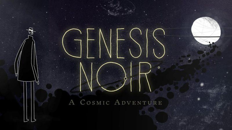 genesis noir e3 2019 trailer