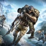 ghost recon breakpoint e3 2019 trailer