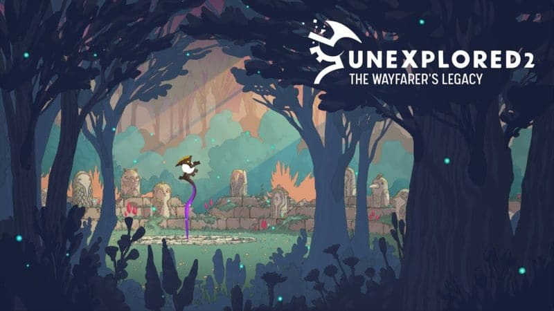 unexplored 2 e3 2019