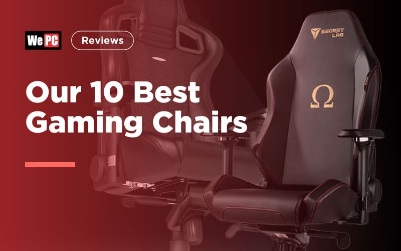 Excellent Our 10 Best Gaming Chairs Of 2019 Gaming Chair Reviews By Pdpeps Interior Chair Design Pdpepsorg
