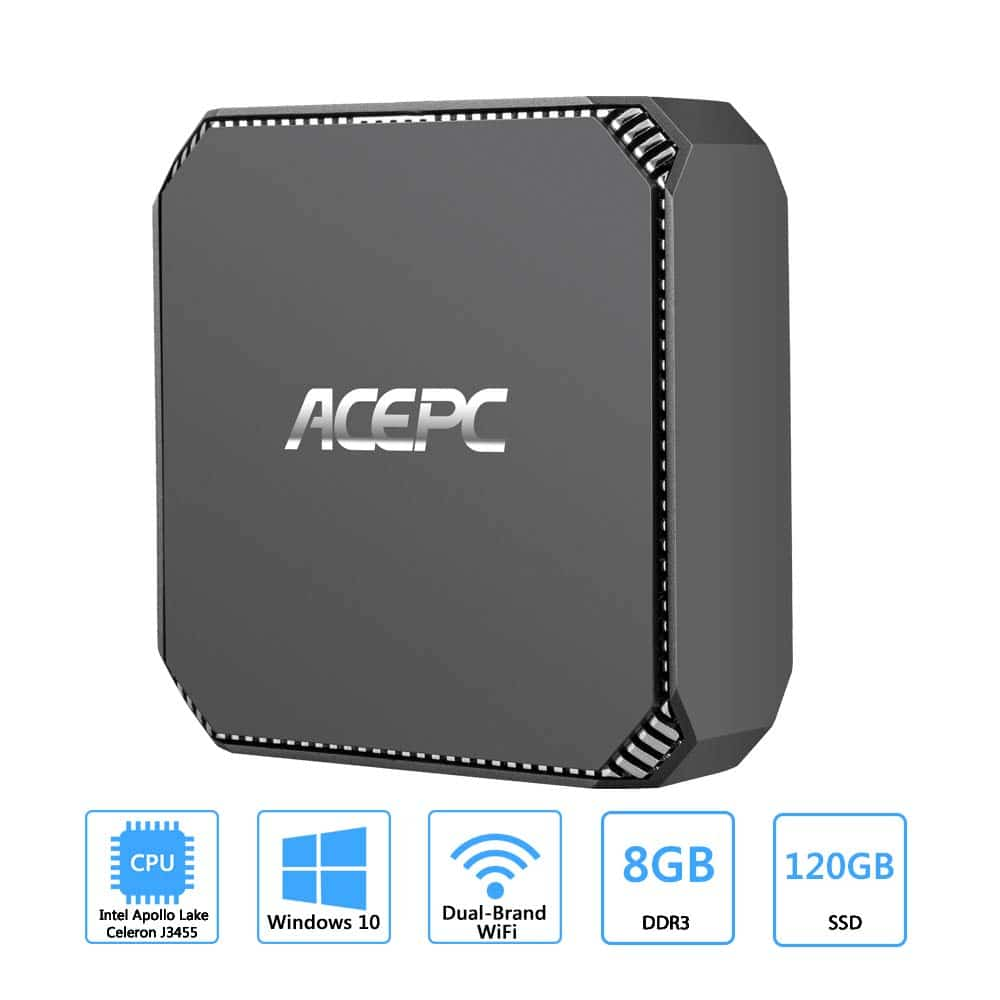 ACEPC AK2 Mini PC