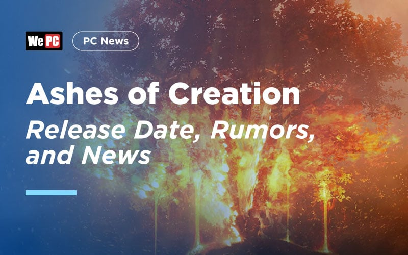 Ashes of creation release