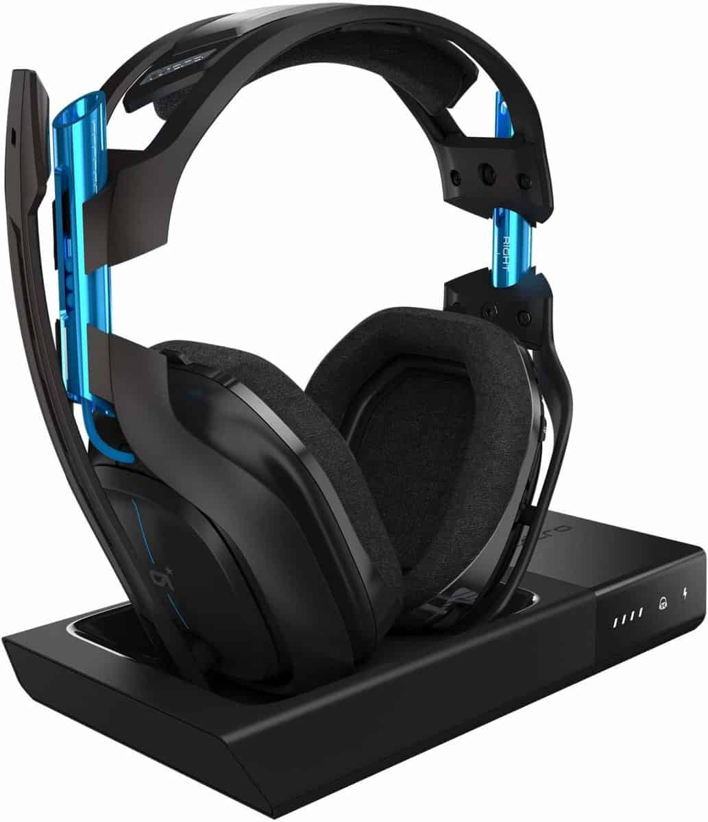 Best Wireless Gaming Headset 2020.The Best Gaming Headsets In 2019 Wepc Com