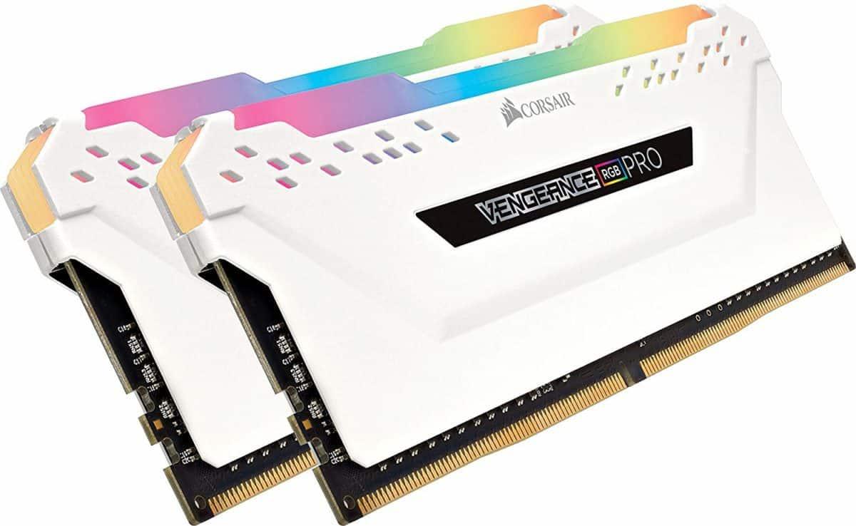 Corsair Vengence Pro RGB