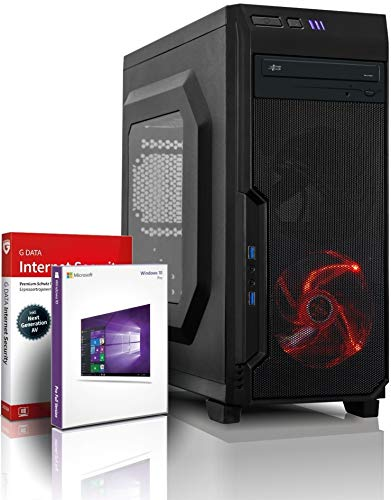 Gamer Xtreme VR Gaming PC