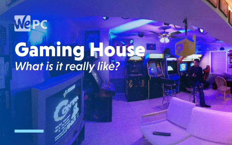 Gaming House What is it really like