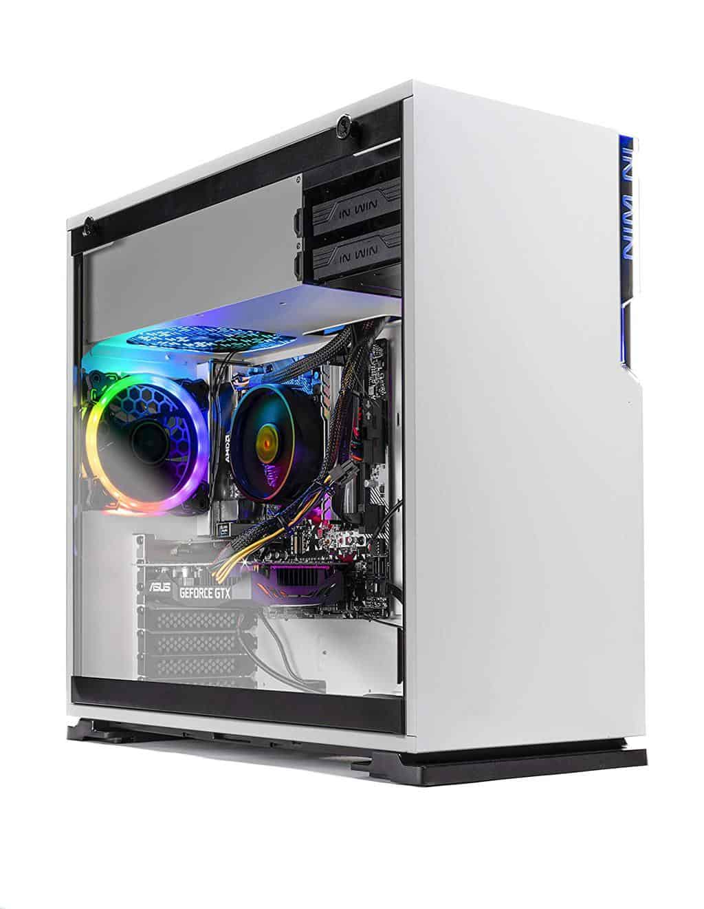 Best Prebuilt Gaming PC Under $1000 - Top 5 Desktops