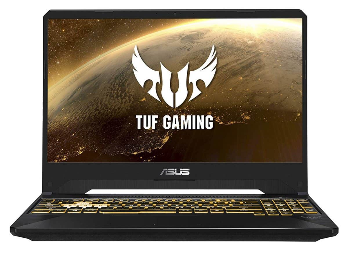 ASUS TUF Gaming Laptop