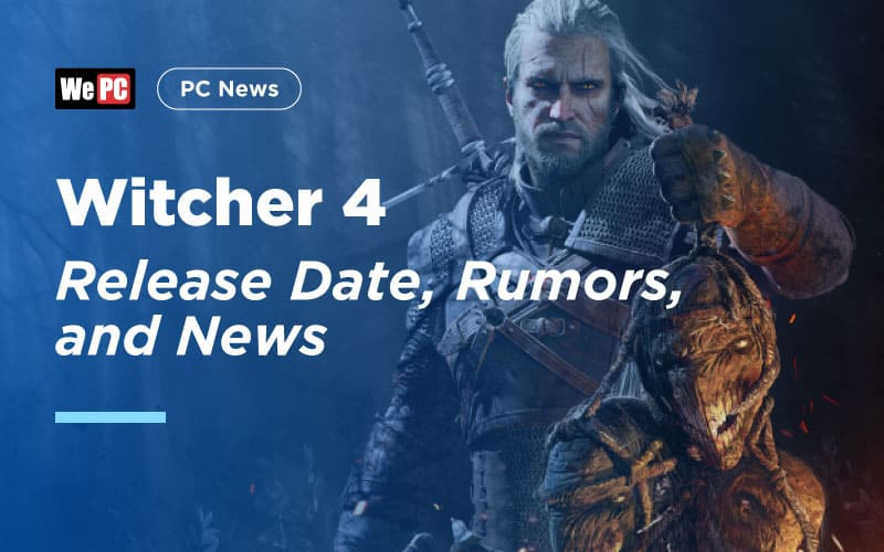 Witcher 4 Release