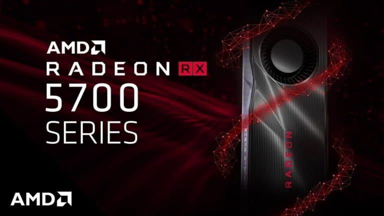 amd radeon 5700 and 5700xt buy