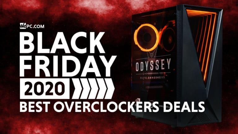 BF Overclockers deals