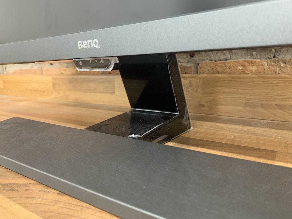 BenQ EL2870U 5