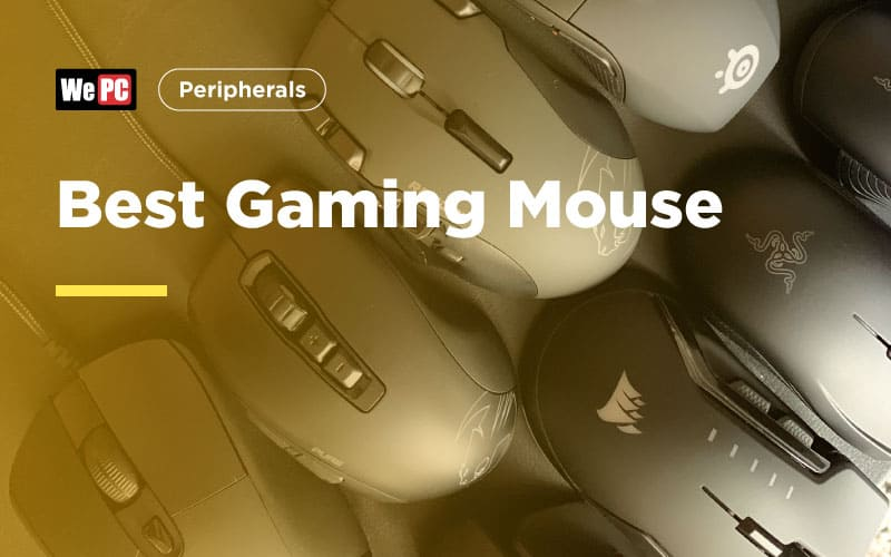 Best Gaming Mouse 2019 - Top 5 Reviews (September 2019 )
