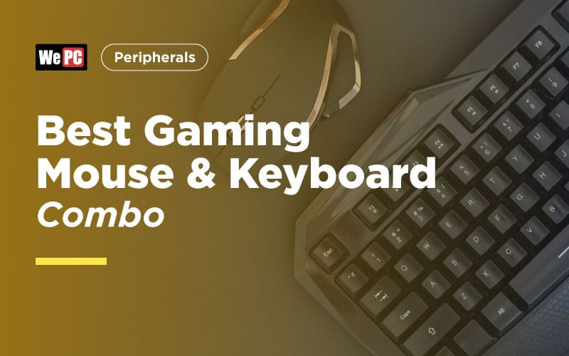 Best Gaming Keyboards 2020.Best Gaming Keyboard And Mouse Combo