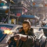 Google Strikes Gold With Cyberpunk 2077 Stadia Edition