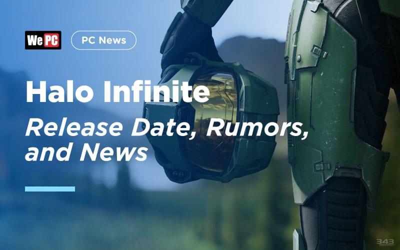 Halo Infinite Release