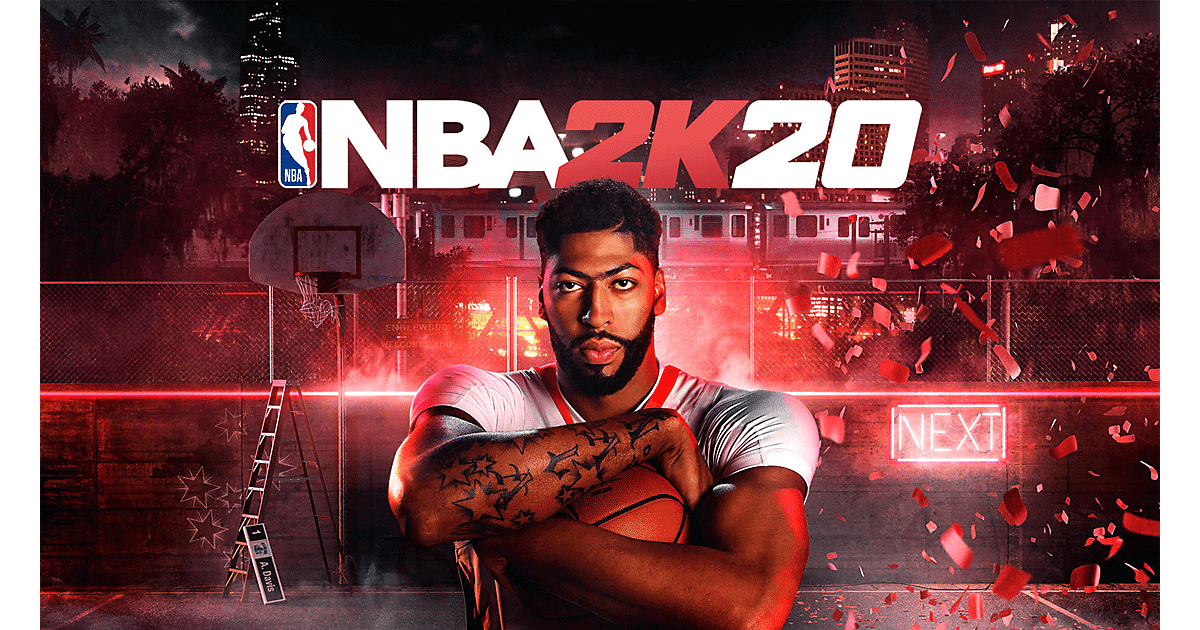 NBA 2K20: New My Career Mode Starring and Produced by Lebron